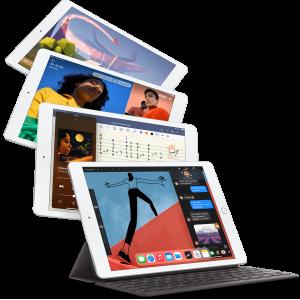 Вcтречайте новый iPad 2020