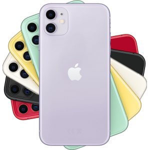 iPhone 11 - от 54 900 руб.