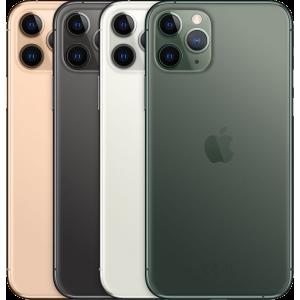iPhone 11 Pro - от 75 900 руб.