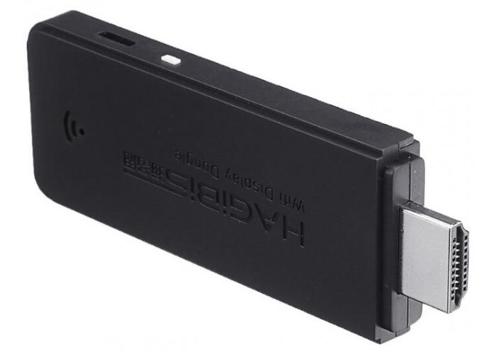 Адаптер Xiaomi HAGiBiS HDMI Wireless Display Dongle HABH1901