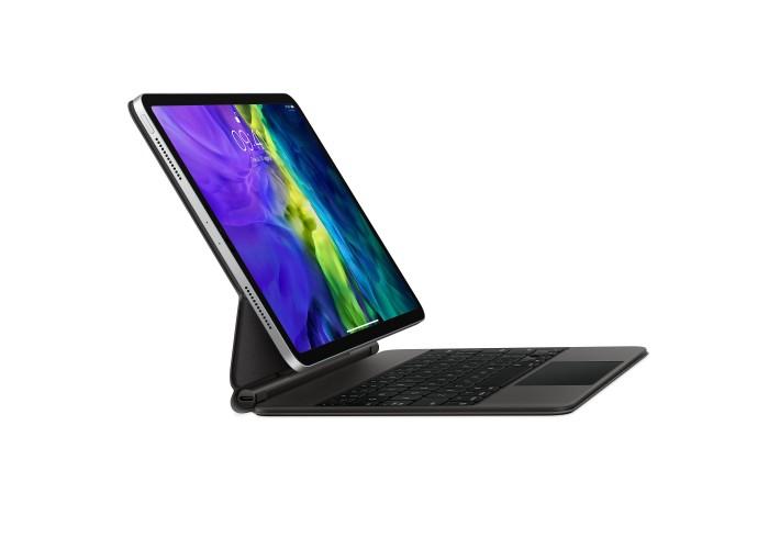 Клавиатура Apple Magic Keyboard для iPad Air (2020) и iPad Pro 11 дюймов