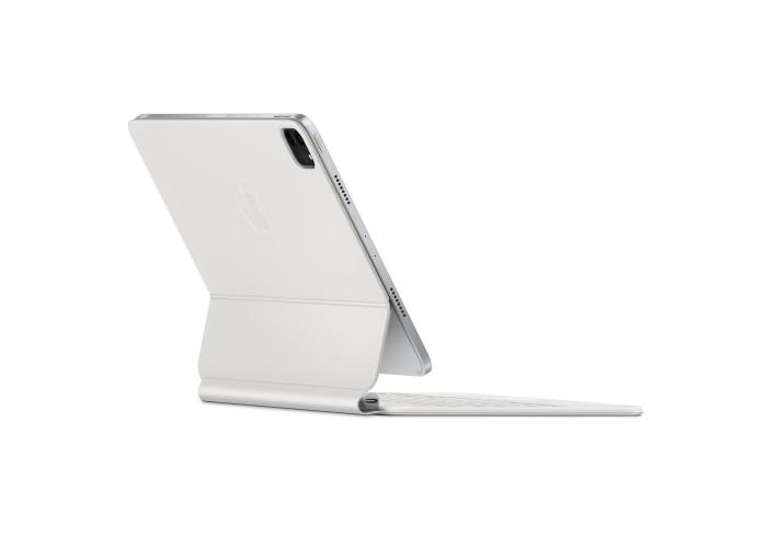 "Клавиатура Apple Magic Keyboard для iPad Pro и iPad Air 11"" 2021, белый цвет"