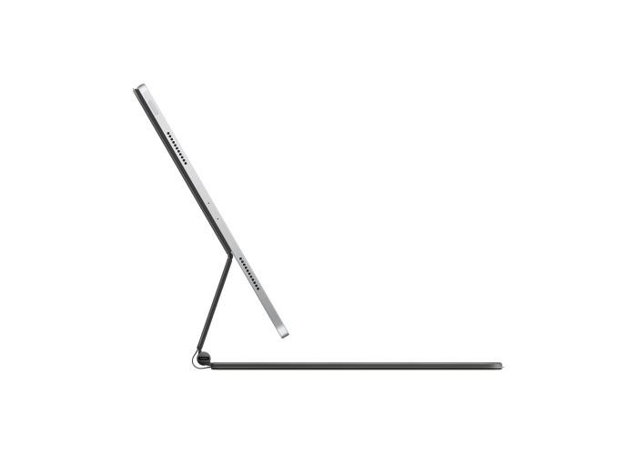 "Клавиатура Apple Magic Keyboard для iPad Pro 12.9"" 2021, чёрный цвет"