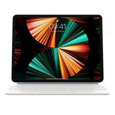 "Клавиатура Apple Magic Keyboard для iPad Pro 12.9"" 2021, белый цвет"