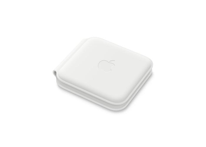 Двойное зарядное устройство Apple MagSafe (MHXF3ZE/A)