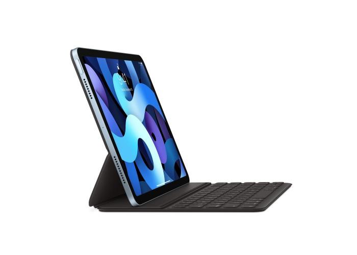 Клавиатура Apple Smart Keyboard Folio для iPad Air (2020) и iPad Pro 11 дюймов
