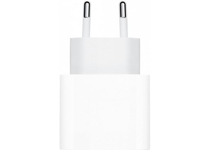 Сетевое зарядное устройство Apple USB-C мощностью 18 Вт (MU7V2ZM/A)