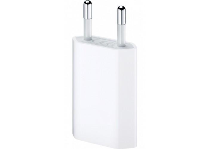 Сетевое зарядное устройство Apple USB мощностью 5 Вт (MD813ZM/A)