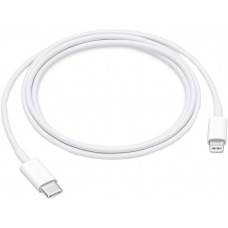 Кабель Apple USB Type-C - Lightning (MQGJ2ZM/A) 1 м