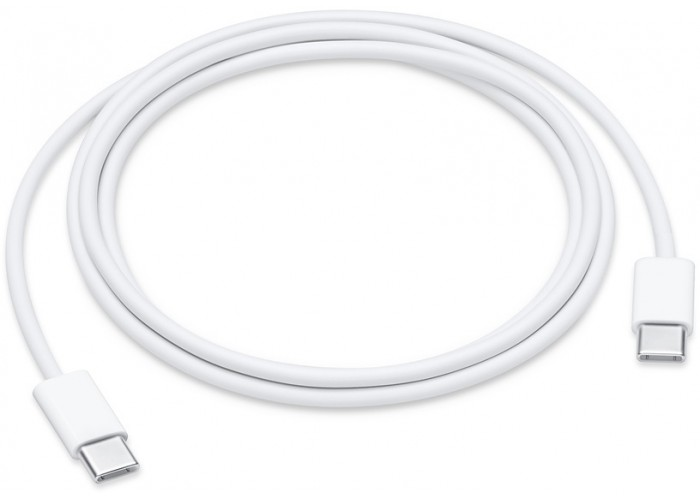 Кабель Apple USB Type-C - USB Type-C (MUF72ZM/A) 1 м