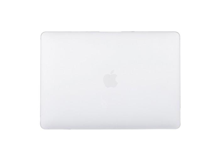 Чехол-накладка для MacBook Pro 16 дюймов (модель 2019 года), прозрачный