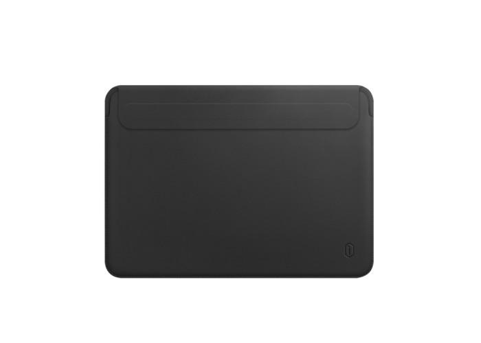 Чехол-папка Wiwu Skin Pro II для MacBook Air 13 дюймов, чёрный цвет