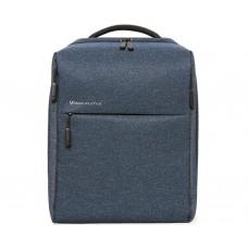 Рюкзак Xiaomi City Backpack 1 Generation, темно-синий