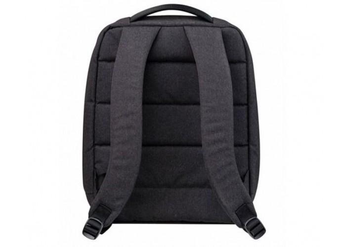 Рюкзак Xiaomi City Backpack 1 Generation, темно-серый