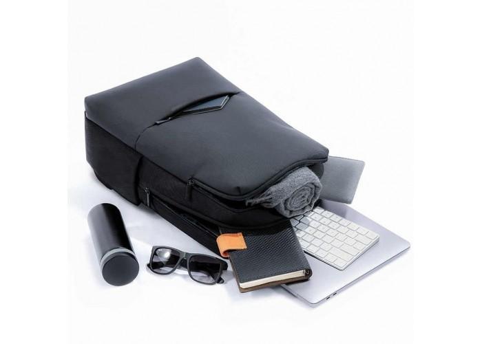 Рюкзак Xiaomi Classic Business Backpack 2, черный