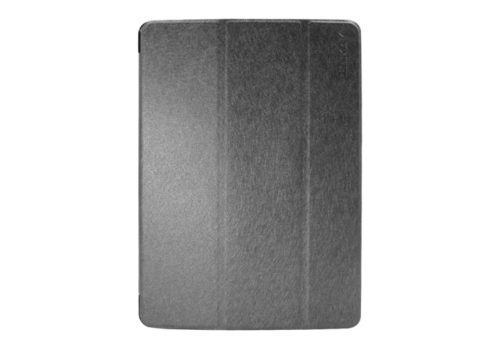 Чехол Enkay Silk для iPad 2017/2018, чёрный цвет