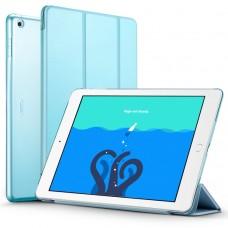 Чехол ESR Color для iPad 2017/2018, голубой цвет