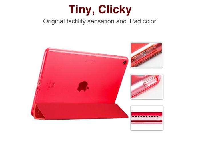 Чехол ESR Color для iPad 2017/2018, красный цвет