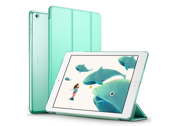 Чехол ESR Color для iPad 2017/2018, бирюзовый цвет