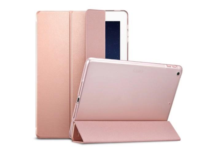 Чехол ESR Color для iPad (2019) 10,2 дюйма, розовый цвет