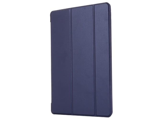 Чехол Gebei для iPad (2019) 10,2 дюйма, синий цвет