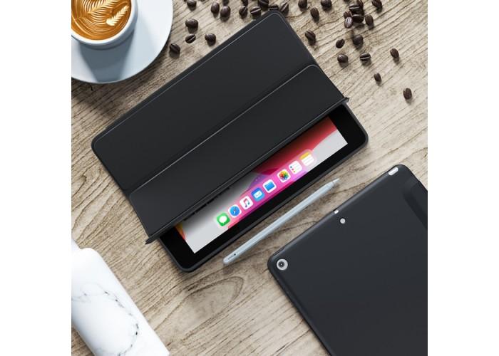Чехол Benks для iPad Air 2019, чёрный цвет