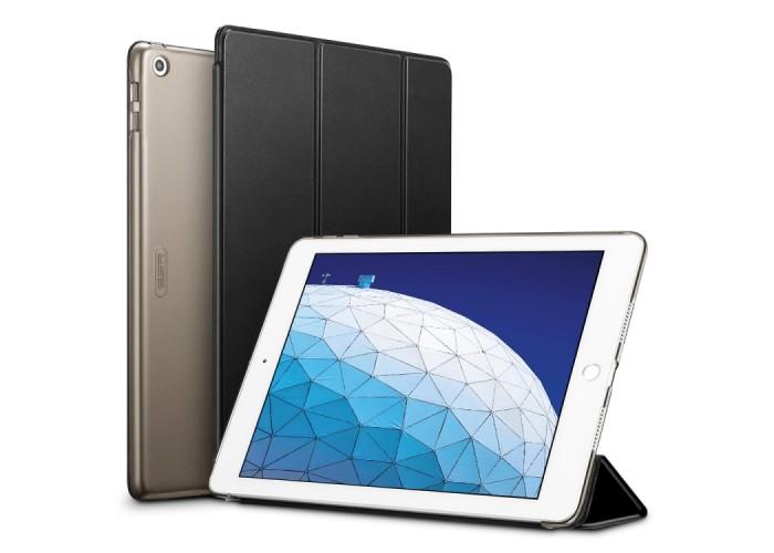 Чехол ESR Color для iPad Air 2019, чёрный цвет