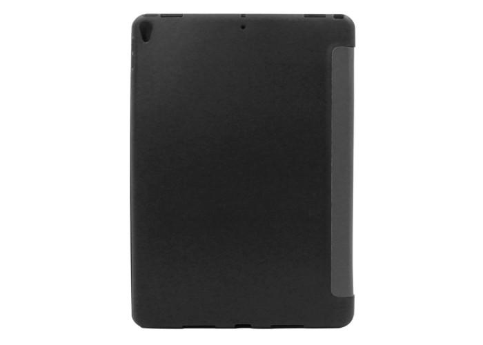 Чехол Enkay Lambskin для iPad Pro 10,5 дюйма, чёрный цвет