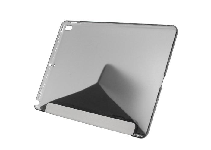 Чехол Enkay Silk Y-Type для iPad Pro 10,5 дюйма, чёрный цвет