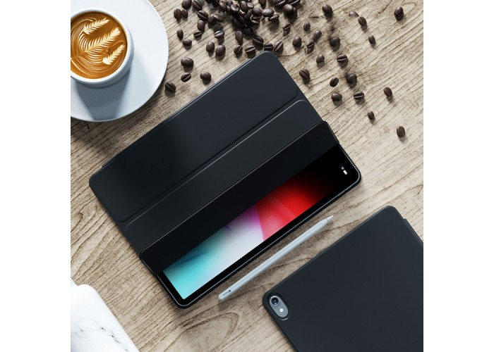 Чехол Benks Magnetic Case для iPad Pro 2018 11 дюймов, чёрный цвет