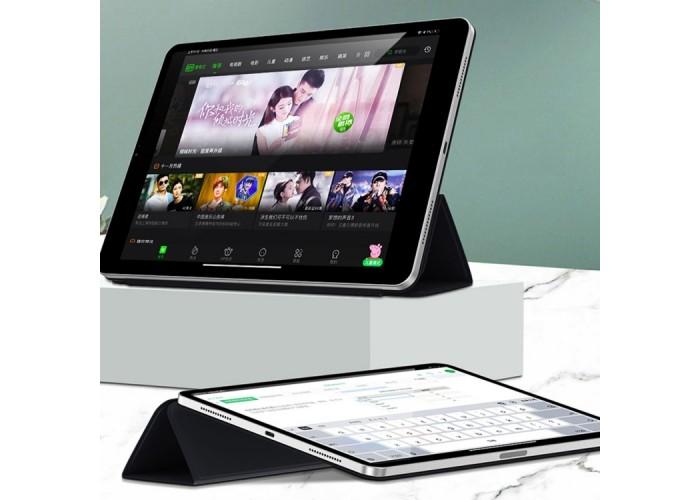 Чехол Totudesign Wei Series для iPad Pro 2018 11 дюймов, чёрный цвет
