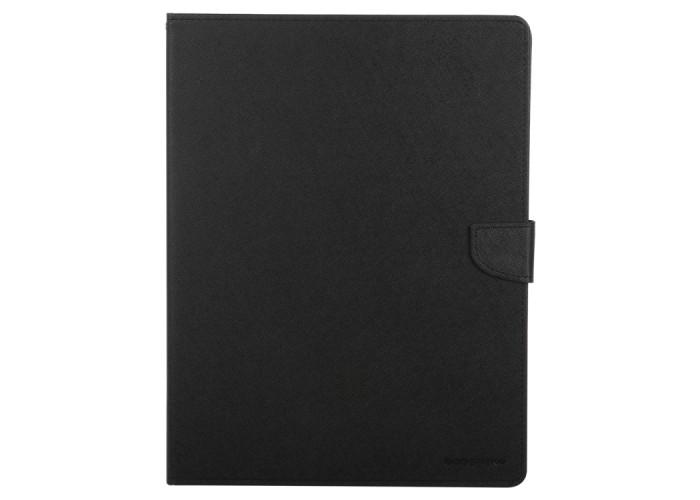 Чехол Mercury Goospery Fancy Diary Case для iPad Pro 2018 12,9 дюйма, чёрный цвет