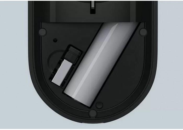 Мышь Xiaomi Mi Portable Mouse 2 (BXSBMW02) серебристый