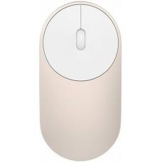 Мышь Xiaomi Mi Portable Mouse Gold Bluetooth