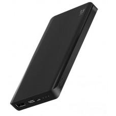 Внешний аккумулятор ZMI QB810 10000mAh, чёрный цвет