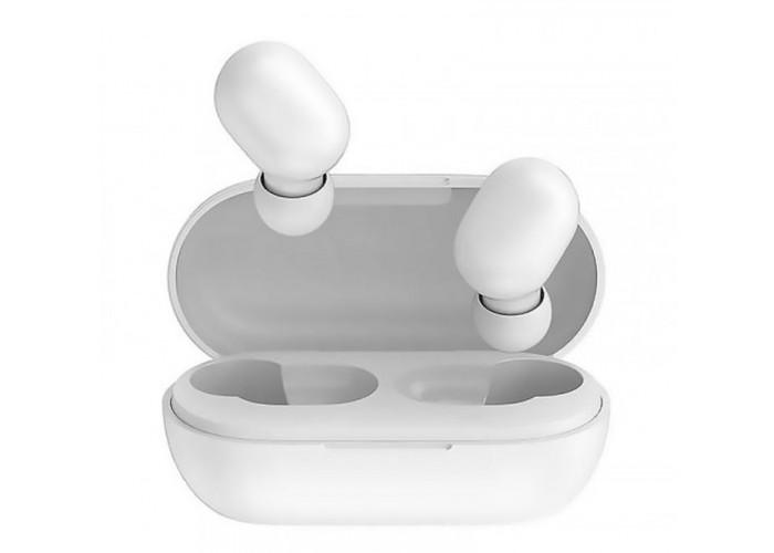 Беспроводные наушники Haylou GT1, белый цвет