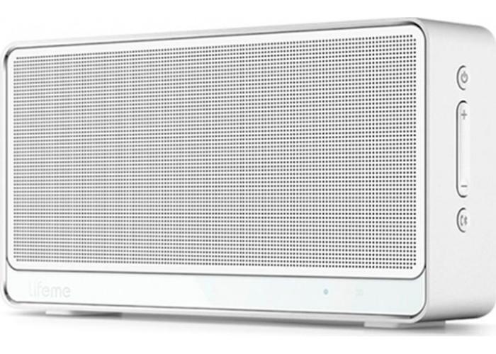 Портативная акустика Meizu Lifeme BTS30, белый цвет