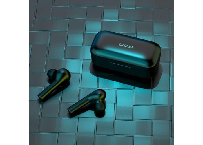 Беспроводные наушники QCY T5 Pro