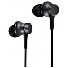 Xiaomi Mi In-Ear Headphones Basic, чёрный цвет