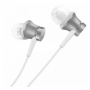 Xiaomi Mi In-Ear Headphones Basic, серебристый цвет
