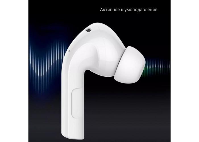 Беспроводные наушники ZMI PurPods Pro, белый цвет (TW100ZM)