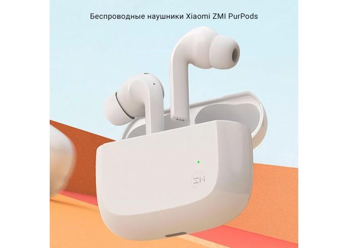 Беспроводные наушники ZMI PurPods (TW101ZM)