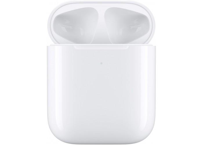 Кейс Apple AirPods 2 (2019) с беспроводной зарядкой