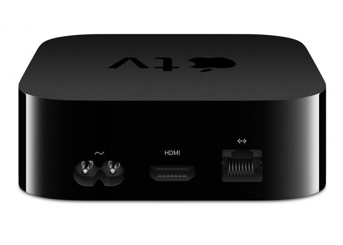 Apple TV (4-го поколения), 32 ГБ