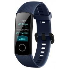Фитнес-браслет Honor Band 4, синий цвет