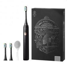 Электрическая зубная щетка Soocas X3U Set, черный