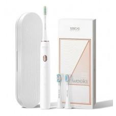 Электрическая зубная щётка Soocas X3U, белый
