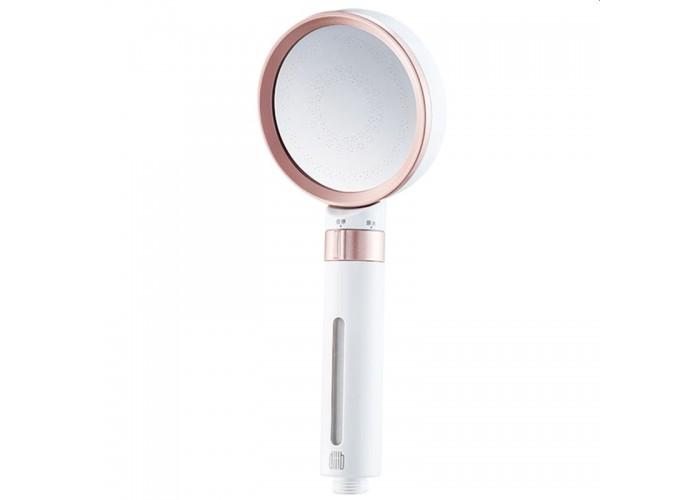 Лейка для душа Xiaomi Diiib Dabai Pink, розовый цвет