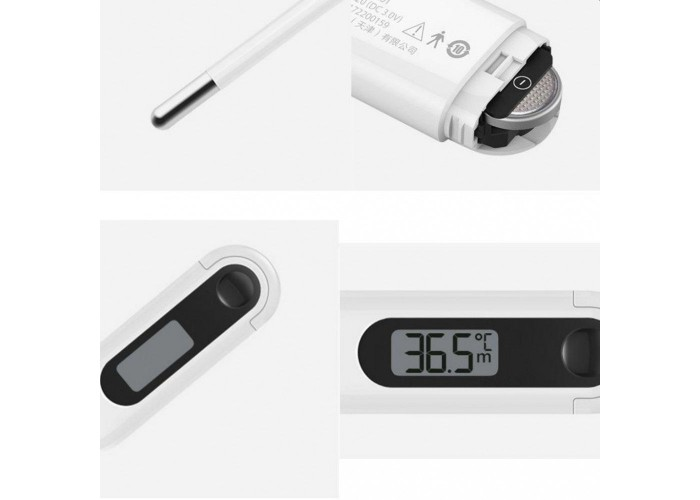 Электронный термометр Xiaomi Measuring Electronic Thermometer