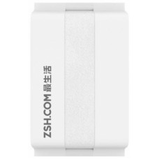 Полотенце Xiaomi ZSH Youth Series 76х34, белый цвет